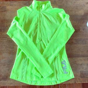 Fula running shirt